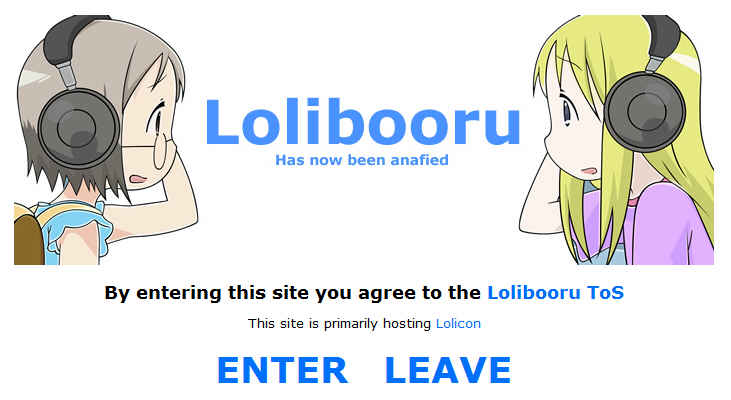 Lolicon Board http://ambivalen.wordpress.com/2010/09/16/my-personal-peeve-against-lolibooru/