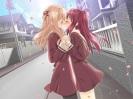Probably the longest post that I will ever write: The Sono Hanabira ni Kuchizuke wo Series