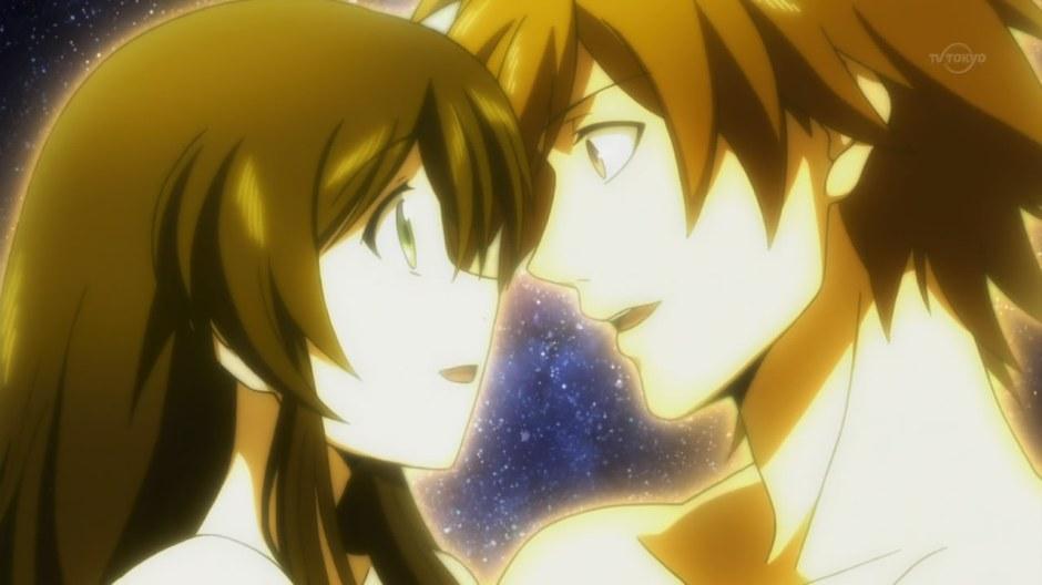 Amata and Mikono